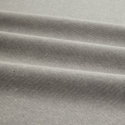 Kaufman Essex Linen Canvas Yard Dyed Steel Fabric