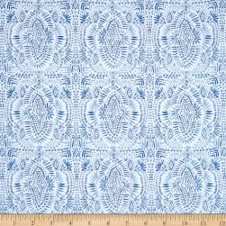 Camelot Collection Ikat Multi Fabric