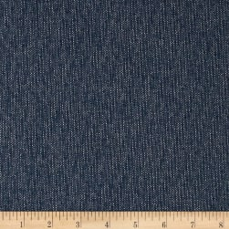 Crypton Home Stuart Basketweave Denim Fabric