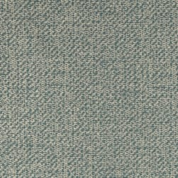 Crypton Home Brighton Basketweave Lagoon Fabric