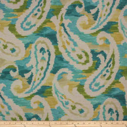 Richloom Talavera Tourmaline Fabric