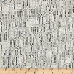 SoleWeave Outdoor Woven Basketweave Napeague Blues Fabric