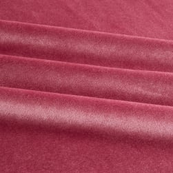 Stretch Velvet Mauve Fabric