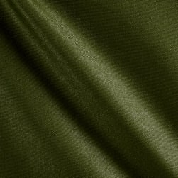 9.5 Ounce Fortress Polyurethane Coated Nylon Olive Fabric