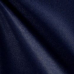 9.5 Ounce Fortress Polyurethane Coated Nylon Navy Fabric