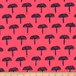 Kaufman Blueberry Park Foliage Punch Fabric