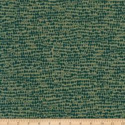 Kaufman Gleaned Scales Holly Fabric