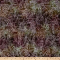 Kaufman Artisan Batiks Regal 3 Handpaints Mauve Fabric