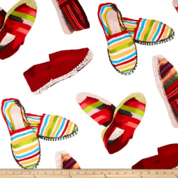 Stof France Espadrille Twill Fabric