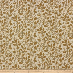 Richloom Fortress Performance Jacquard Ayton Golden