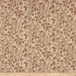 Richloom Fortress Performance Jacquard Ayton Rose Fabric