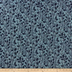 Richloom Fortress Performance Jacquard Ayton Teal