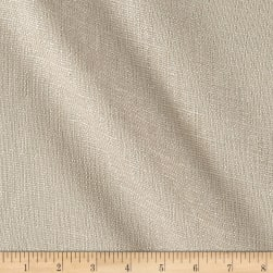 World Wide Metallic Drapery Sheers Mesa Natural Fabric