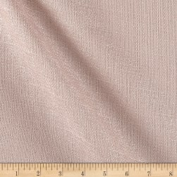 World Wide Metallic Drapery Sheers Mesa Blush