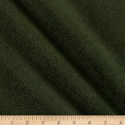 World Wide Liam Textured Faux Suede Forest Fabric