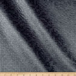 World Wide Baxter Textured Velvet Grey