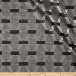 Covington Jennifer Adams Curio Jacquard Slate Fabric