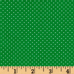 Sorbet Essentials Mini Dot Green