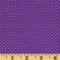 Sorbet Essentials Mini Dot Purple