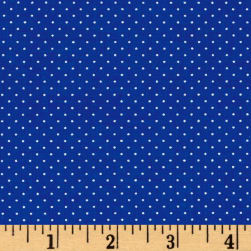 Sorbet Essentials Mini Dot Royal
