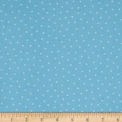 Patchwork Farms Dots Medium Blue