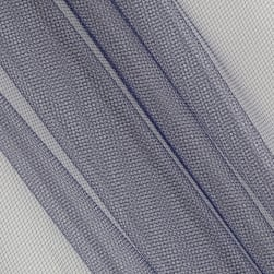 50 Yard Bolt 108'' Wide  Nylon Tulle Navy