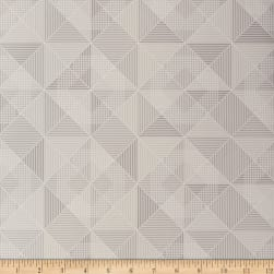 Fabricut 50187w Hemming Wallpaper Titanium 01 (Double Roll)