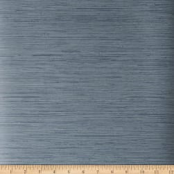 Fabricut 50241w Asmara Wallpaper Blue 02 (Double Roll)
