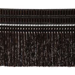 Fabricut Beaudry Fringe Tigers Eye