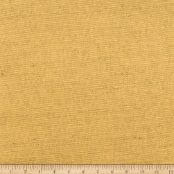 Fabricut Belfast Linen Blend Butterscotch Fabric