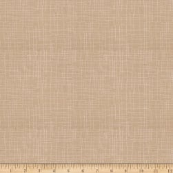 Fabricut Cote D'Or Flaxen Fabric