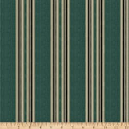Fabricut Dailies Stripe Velvet Spa Fabric