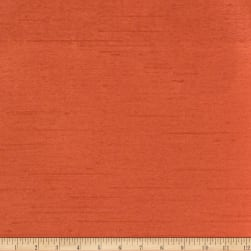 Fabricut Ming Faux Silk Chili Fabric