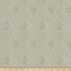 Fabricut Movies Damask Linen Linen Fabric