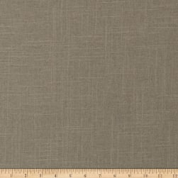 Fabricut Neighbor Linen Blend Natural Fabric