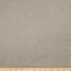 Collier Campbell Ostrich Dots Stone Fabric