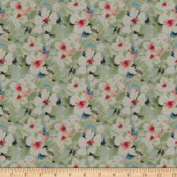 Fabricut Producer Floral Spring Fabric