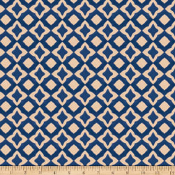 Fabricut Star Player Royal Fabric