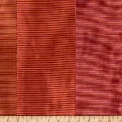 Fabricut Valli Taffeta Red