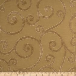 Jaclyn Smith 01845 Antique Fabric