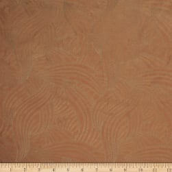 Trend 02309 Faux Silk Russet Fabric