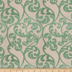 Trend 02463 Faux Silk Spring Fabric