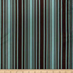 Trend 02482 Faux Silk Turquoise Fabric