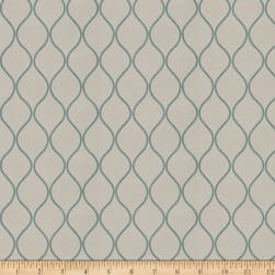 Trend 04251 Faux Silk Jade Natural Fabric