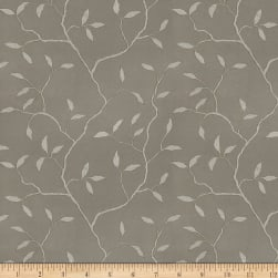 Trend 04253 Faux Silk Grey Fabric
