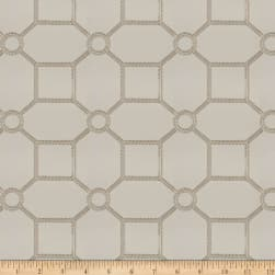 Trend 04257 Faux Silk Ivory Fabric