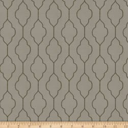 Trend 04259 Faux Silk Grey