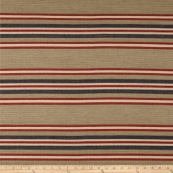 Ralph Lauren Sunbrella Outdoor Boat Meadow Stripe Buoy