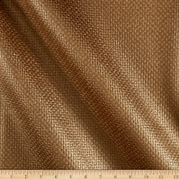 Fiesta Basketweave Vinyl Copper