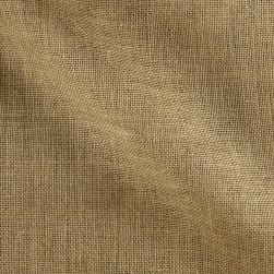 Shalimar Burlap Natural (Bolt, 20 yards) Fabric